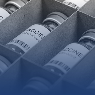 COLD CHAIN MANAGEMENT AND VACCINES DELIVERY
