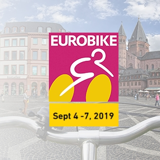 We are glad to invite You to the EUROBIKE 2019